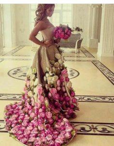 Прокат выпускных платьев